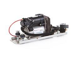 BMW 5 E61 Compressor de suspensão a ar / Unidade de fornecimento de ar 37202283100