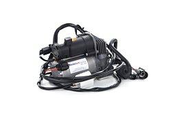 Compressor de suspensão a ar Range Rover Sport L494